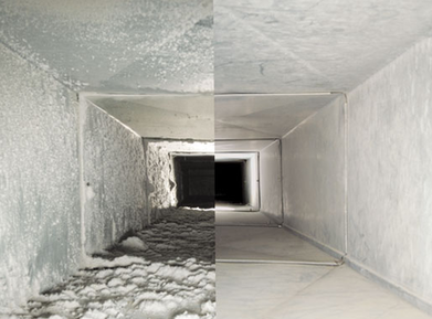 commercial air duct cleaning in lehi