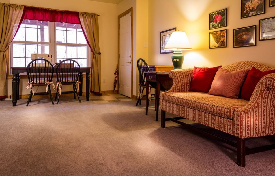 Best Carpet Cleaning And Upholstery Cleaning In Lehi Utah